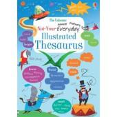 Usborne Not-Your-Everyday Illustrated Thesaurus