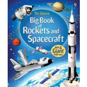 Usborne Big Book of Rockets and Spacecraft