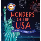 Wonders of the USA - Shine-a-Light