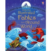 Illustrated Fables from Around the World