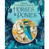 Illustrated Stories of Horses & Ponies