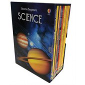 Usborne Beginners Science Box Set (IR)