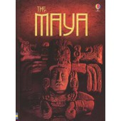 Usborne The Maya,  (IR) - Beginners Series