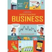 Usborne Understanding Business (IR)