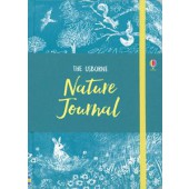 The Usborne Nature Journal (IR)