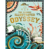 The Usborne Illustrated Odyssey (IR)