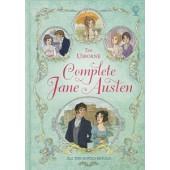 Usborne Complete Jane Austen (IR)