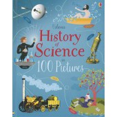 Usborne History of Science in 100 Pictures (IR)