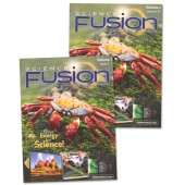 Science Fusion Grade 5 Homeschool Kit