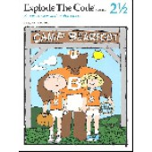 Explode the Code Book 2 1/2 (2nd Edition)