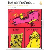 Explode the Code Book 4 (2nd Edition)