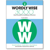 Wordly Wise 3000® 4th Edition  Grade 2  Student Book