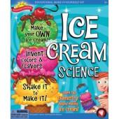 Scientific Explorer® - Ice Cream Science Kit