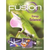 Science Fusion Grade 3 Homeschool Kit