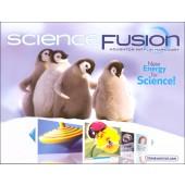 Science Fusion Grade K Homeschool Kit