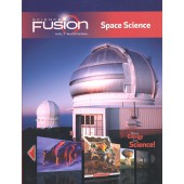 Science Fusion Module G - Space Science Grades 6-8