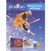 Science Fusion Module I - Motion, Forces, and Energy Grades 6-8