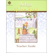 Adam of the Road Literature Guide Teacher's Edition