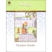 Adam of the Road Literature Guide Teacher's Edition