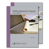 IEW Writing Research Papers: The Essetial Tools Teacher/Student Combo