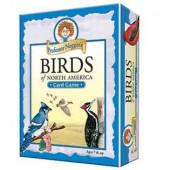 Professor Noggin's Birds of North America Card Game