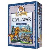 Professor Noggin's The Civil War Card Game