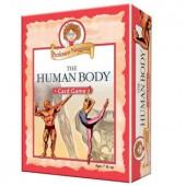 Professor Noggin's The Human Body Card Game