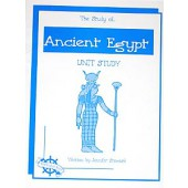 The Study of Ancient Egypt, Christian Unit Study Guide