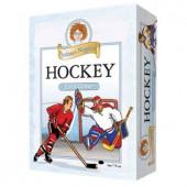 Professor Noggin's Hockey Card Game