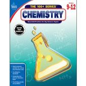 Chemistry 100+ Series Workbook Grades 9-12
