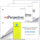 myPerspectives Homeschool Bundle Grade 11 American Literature