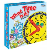 What Time Is It? Board Game