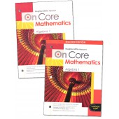 On Core Mathematics Algebra 1 Bundle