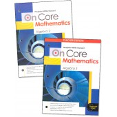 On Core Mathematics Algebra 2 Bundle