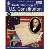 Understanding the U.S. Constitution Workbook Grade 5-12