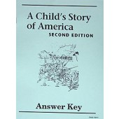 A Child's Story of America Answer Key