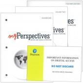 myPerspectives Homeschool Bundle Grade 12 British and World Literature