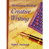 Exciting World of Creative Writing