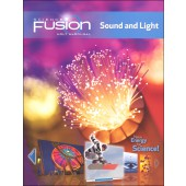 Science Fusion Module J - Sound and Light Grades 6-8
