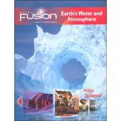 Science Fusion Module F - Earth's Water and Atmosphere Grades 6-8
