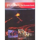 Science Fusion Module E - The Dynamic Earth Grades 6-8