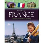 Travel Through: France - Teacher Created Resources
