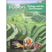 Science Fusion Module D - Ecology and the Environment  Grades 6-8