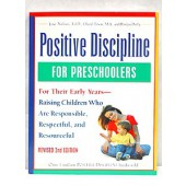Positive Discipline/Preschool