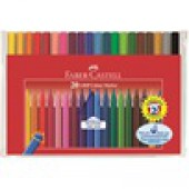GRIP Color Markers Set of 20