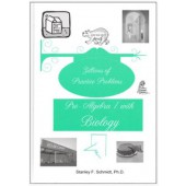 Zillions of Practice Problems: Pre-Algebra 1 with Biology - Life of Fred
