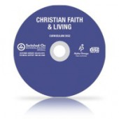Switched on Schoolhouse Bible Grade 12, Christian Faith & Living