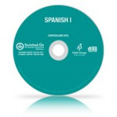 Switched On Schoolhouse Spanish I