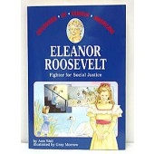 Eleanor Roosevelt (Childhood of Famous Americans Series)