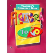 Algebra to Go Resource Book